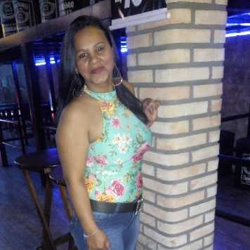 foto Edna aparecida Barbosa dos Santos